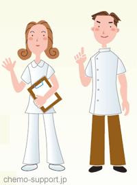 PICC(ピック)とは|先生と看護師